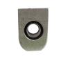 6053-100 Butt router slide side casting