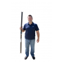 7709-701 Right hand stop kit for StrikeMaster