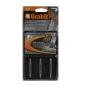 ALD3 Pro grabit 3 piece screw extraction kit with case