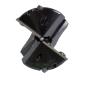 "NOR776421 Insert lock drill bit, 2-1/8"" diameter, round shank"