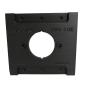 PRO20 Lock/latch template, Schlage Rhodes