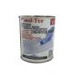 VEL202 Cherry/Dark mahogany wood filler, solvent based pint