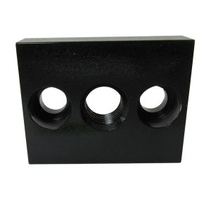 0016-006 coupling plate