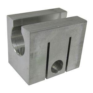 0031-005 Door stop assembly clamp block