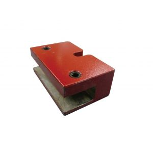 0042-001 red index block