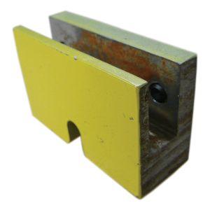 0042-009 yellow index block