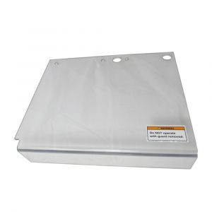 0679-002 Right moveable shield