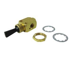 10-681 toggle valve
