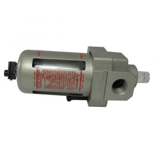 10-756 Early lubricator