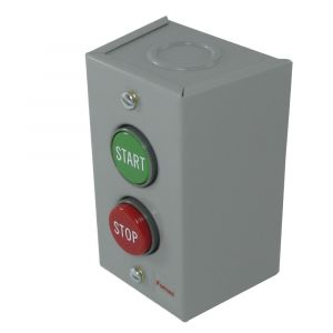 11-005 Push button station