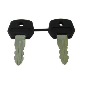 11-858 Key switch