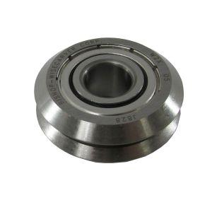 12-799 Wheel steel shielded, size 2