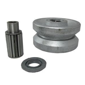 13-1092 V-groove wheel