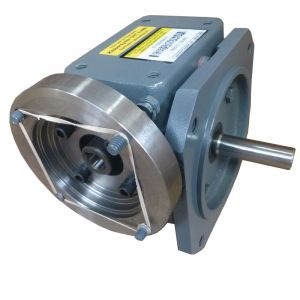 15-134 Gear speed reducer
