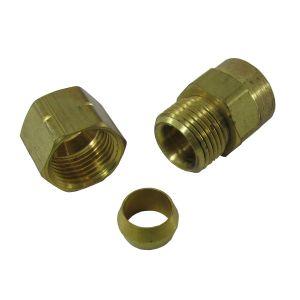 21-110 brass fitting