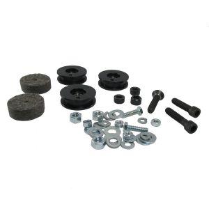 26-0001-01 butt router roller kit