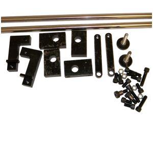26-0201-00 250M Dead bolt stop assembly kit