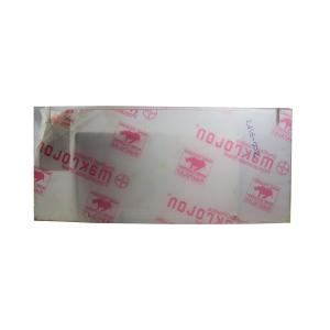 5919-005 Vacuum box cover