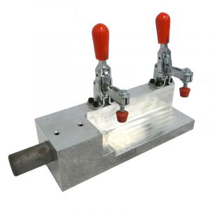 7708-701 Flushbolt drill assembly with bushing