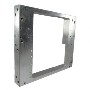 8802-029 Side shift main plate