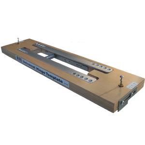 DEN2 Universal latch template