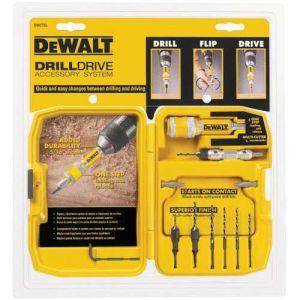 DEW30 drill drive set