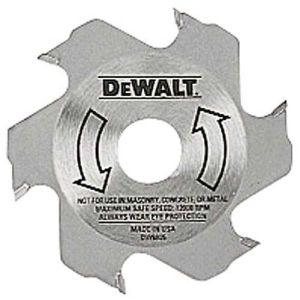 DEW6805 Joiner blade
