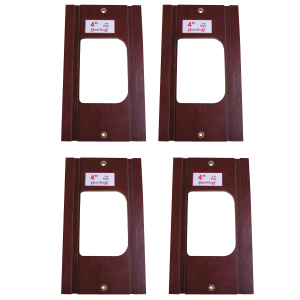 DOR33501 hinge template set