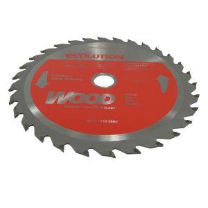 EVO5 saw blade