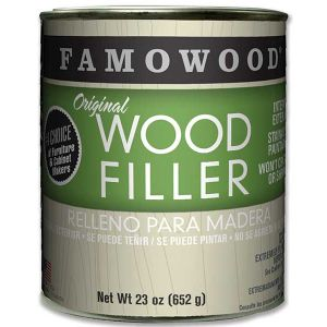 VEL204 wood filler