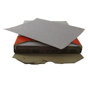"""FAN13 Fandeli 9"""" x 11"""" Production paper"""