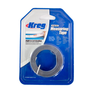 KRE16 12' Right to left self adhesive tape