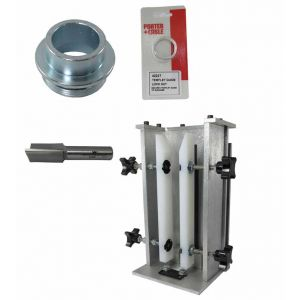 MFG5600 Flushbolt fixture kit