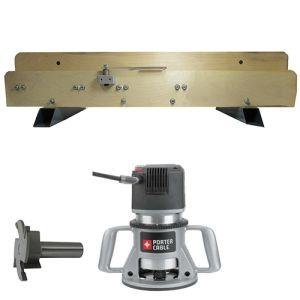 MFG77500 Jamb prep weatherizer kit
