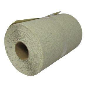 POR13620 Abrasive roll, 120 grit