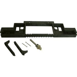 POR59370 door hinge template