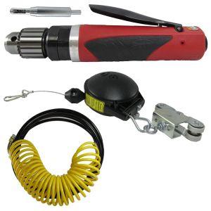 TNS21630 air pre drill