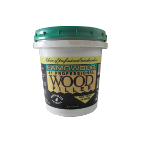 VEL101 wood filler