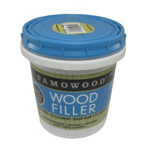 Vel107 wood filler