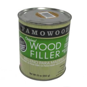 VEL112 wood filler