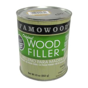 VEL910 wood filler