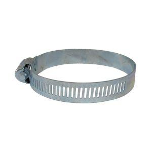 """WOO1313 2-1/2"""" Steel hose clamp"""