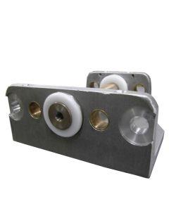0001-724 latch drill mandrel