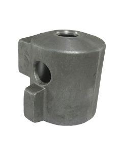 0027-004 motor clamp