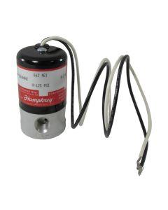 10-023 solenoid valve