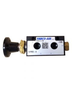 FAB18PMD4 Directional Control Valve