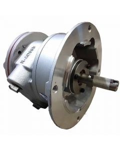 10-435 Pneumatic motor