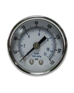 10-464 pressure gauge