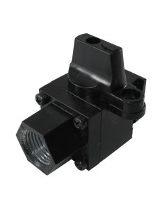 10-551 shut off valve