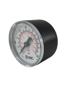 10-732 regulator gauge